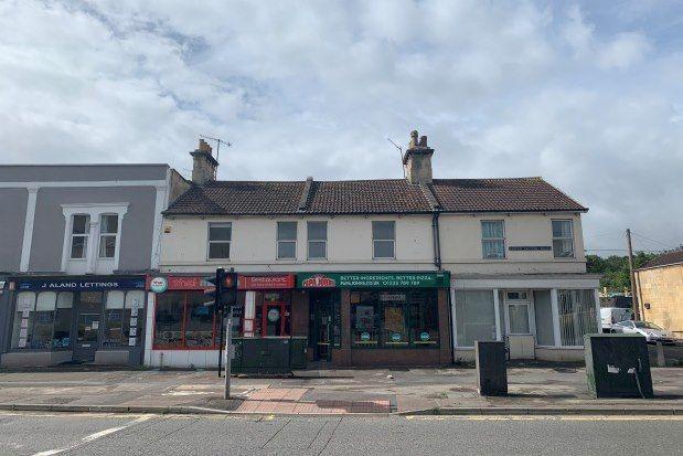 6 bed maisonette to rent in Lower Bristol Road, Bath BA2