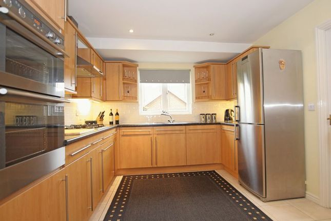 4 bed detached house for sale in Amey Gardens, Totton