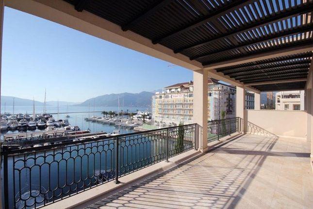 3 bed apartment for sale in Tara 309, Tivat, Montenegro