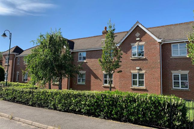 Thumbnail Flat to rent in Old Bailey Road, Hampton Vale, Peterborough