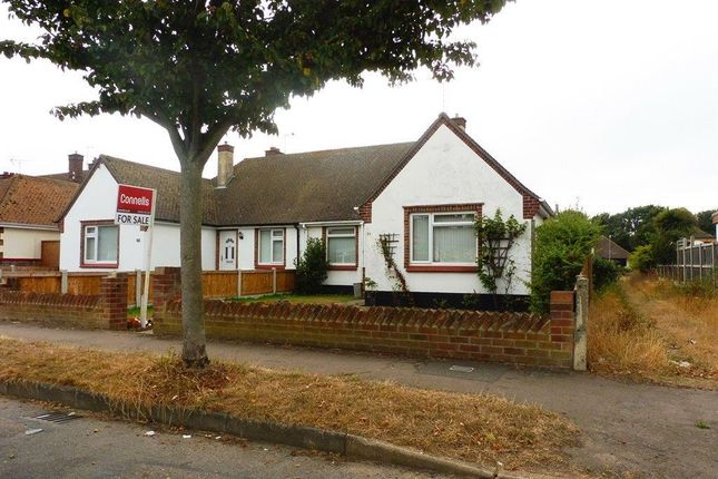 Thumbnail Semi-detached bungalow to rent in Turpins Avenue, Holland-On-Sea, Clacton-On-Sea