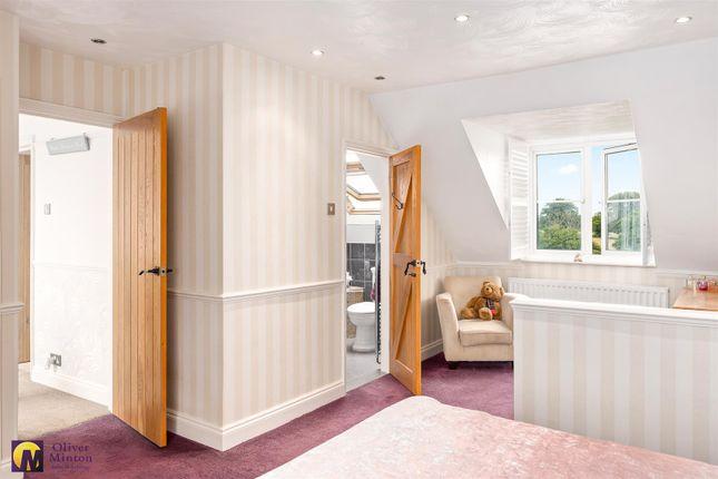 Bedroom 1-2 of Epping Road, Roydon, Essex CM19