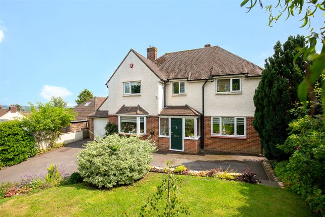 3 bed detached house for sale in Locks Hill, Frome, Somerset BA11