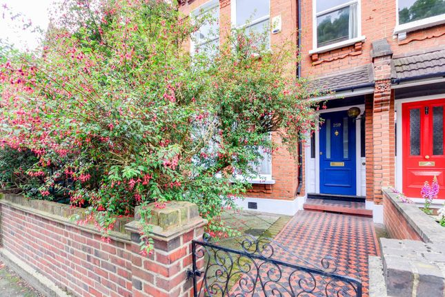 Thumbnail Property for sale in Croxted Road, Herne Hill