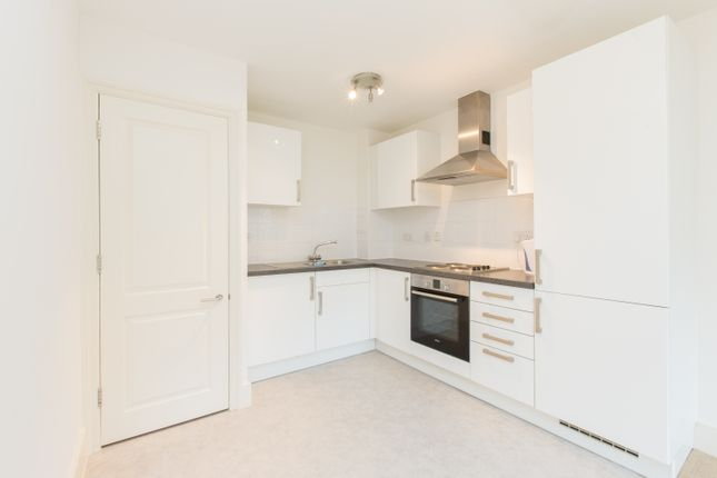 Thumbnail Flat to rent in Denning Mews, Clapham South, London