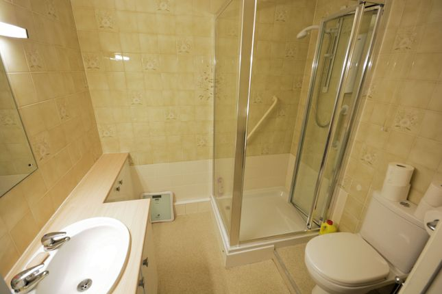 Shower Room of Wentworth Drive, Broadstone BH18