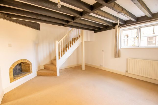 Thumbnail Terraced house for sale in Old School Court, Wraysbury, Berkshire