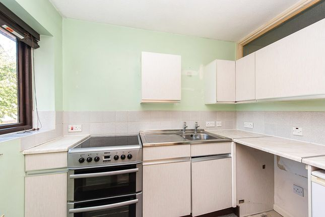 Kitchen of Pear Tree Close, Chessington, Surrey KT9