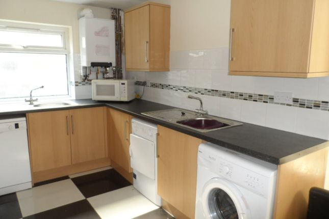 Kitchen 2 of Cathays Terrace, Cathays, Cardiff CF24