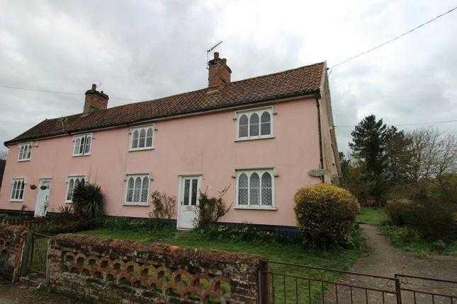 Honeysuckle Cottage, The Street, Thornham Magna, Eye, Suffolk IP23