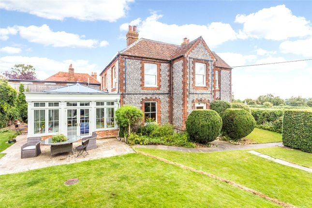 5 bed property for sale in Bolter End Lane, Wheeler End, Buckinghamshire HP14