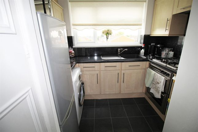 Kitchen of Moor Court, Fazakerley, Liverpool L10