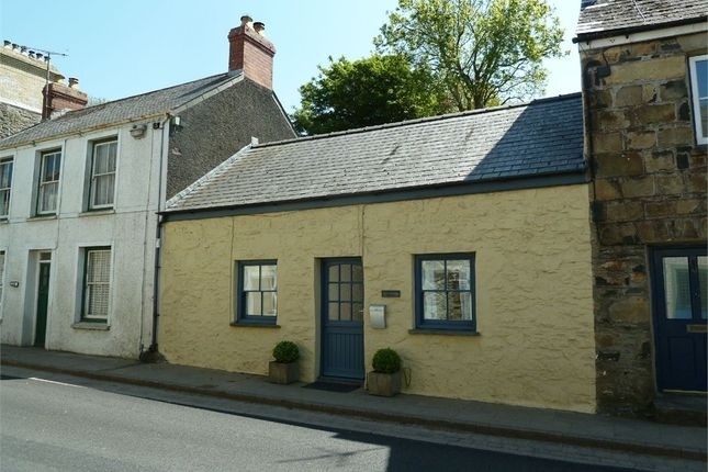 west street, newport, pembrokeshire, pembrokeshire sa42, 2 bedroom cottage for sale - 47847831 primelocation