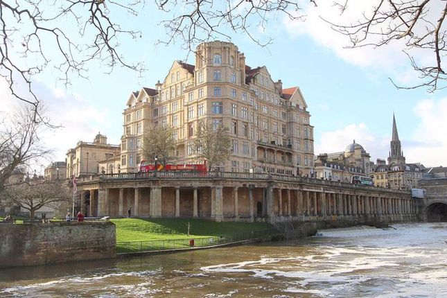 Thumbnail Property for sale in Grand Parade, Bath