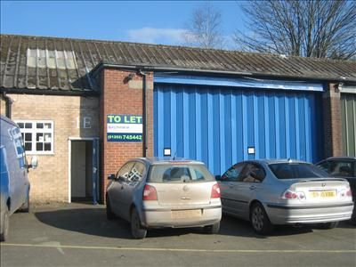 Thumbnail Light industrial to let in Unit 1E, Bailey Gate Industrial Estate, Old Street, Bailey Gate Industrial Estate, Sturminster Marshall, Dorset