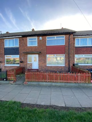 3 bed terraced house for sale in Cottingham Drive, Middlesbrough TS3
