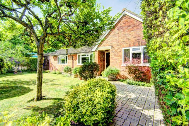 Thumbnail Detached bungalow for sale in Grafton Orchard, Chinnor