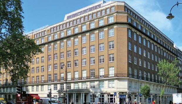 Thumbnail Office to let in Russell Square House, 6th Floor, 10-12 Russell Square, London