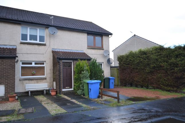 Thumbnail Flat to rent in Cameron Place, Carron