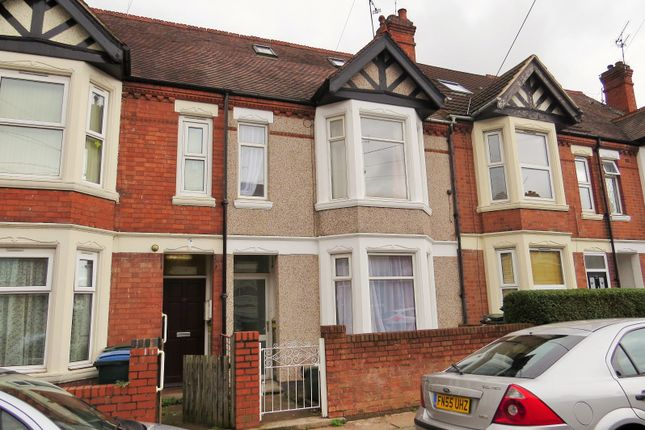 Thumbnail Room to rent in St. Georges Road, Stoke, Coventry