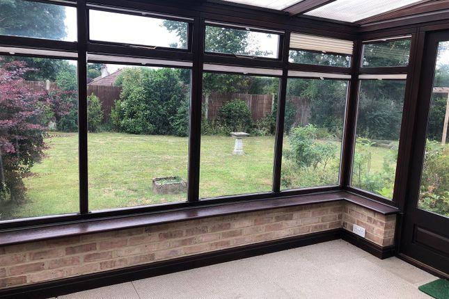 Conservatory of Magdalen Grove, Farnborough, Orpington BR6