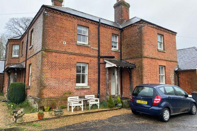 East Tytherley Road, Lockerley, Romsey SO51