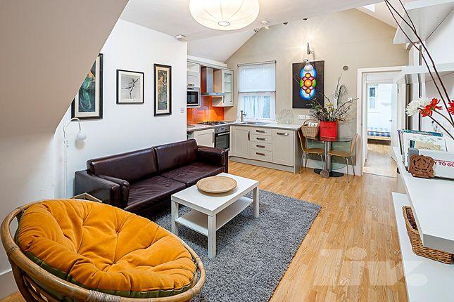 Flat to rent in Ground Floor (Front), St Pauls Avenue, Willesden