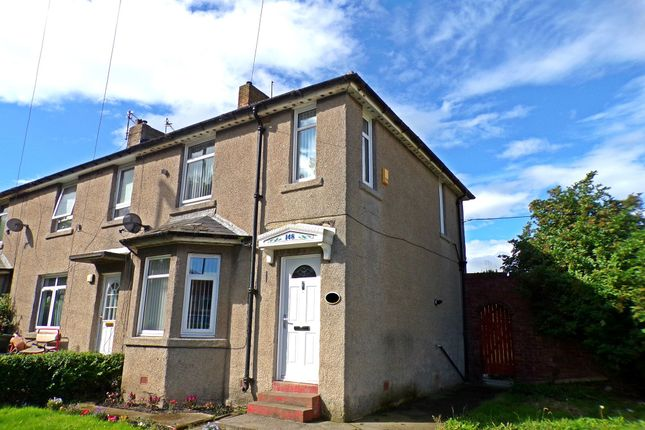 Thumbnail Terraced house for sale in Scrogg Road, Walker, Newcastle Upon Tyne