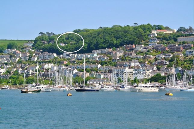 5 bed detached house for sale in Upper Wood Lane, Kingswear, Dartmouth