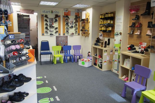 Retail premises for sale in Clothing & Accessories BB2, Lancashire