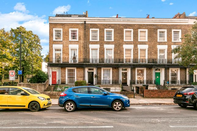1 bed flat for sale in Prince Of Wales Road, Chalk Farm NW5