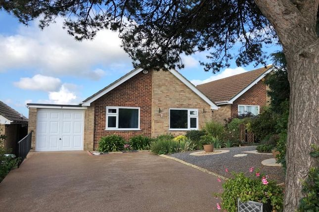 2 bed detached bungalow for sale in Kenmoor Close, Preston, Weymouth DT3