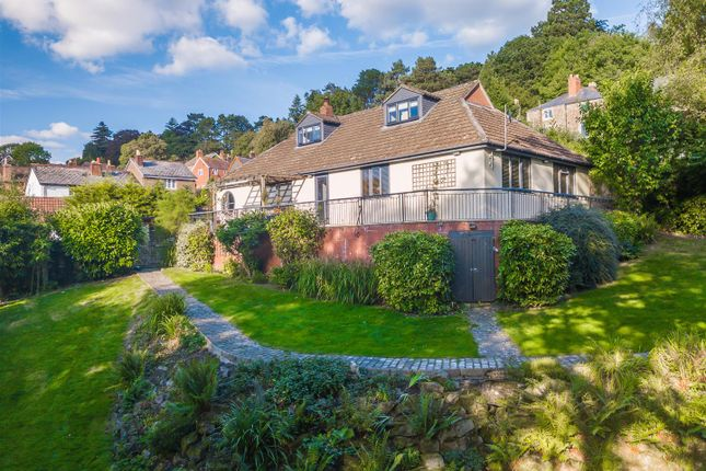 Thumbnail Link-detached house for sale in Lower Montpelier Road, Malvern