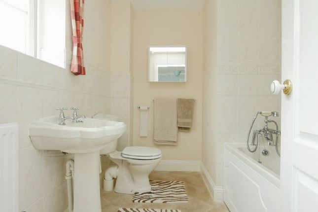 Bathroom of Casterbridge Lane, Weyhill, Andover SP11