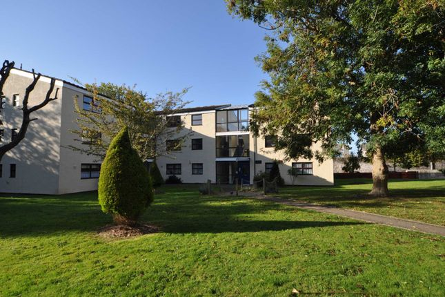 Thumbnail Flat to rent in Raglan Road, Plymouth