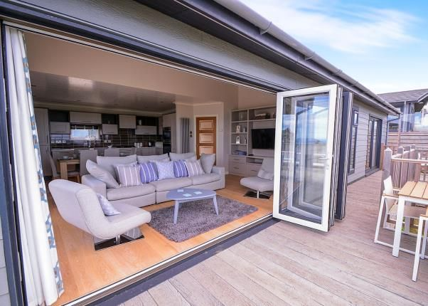 Thumbnail Bungalow for sale in Coast View, Torquay Road, Shaldon