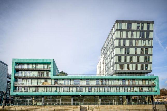 Wicker Riverside, 2 North Bank, Sheffield S3