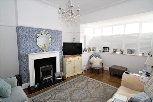 Lounge of Rochford Avenue, Westcliff-On-Sea SS0