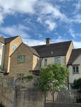 Thumbnail End terrace house to rent in Lower Newmarket Road, Nailsworth, Gloucestershire