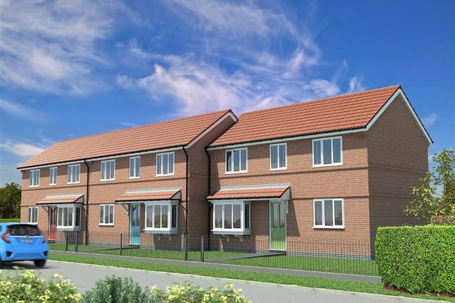 2 bed terraced house for sale in Marfleet Sidings, Hull, East Yorkshire