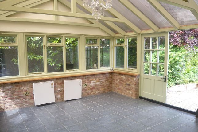 Conservatory of Main Road, Three Holes, Wisbech PE14