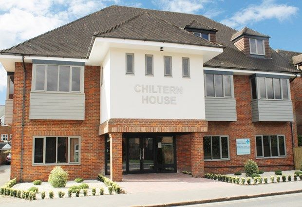 Thumbnail Office to let in Chiltern House, 49-51 Dean Street, Marlow