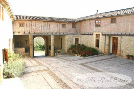 Thumbnail Property for sale in Tarn, France