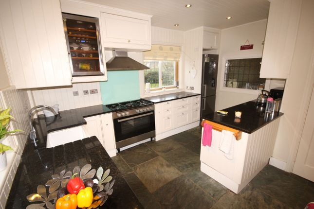 Kitchen  of Redhill, Wateringbury ME18