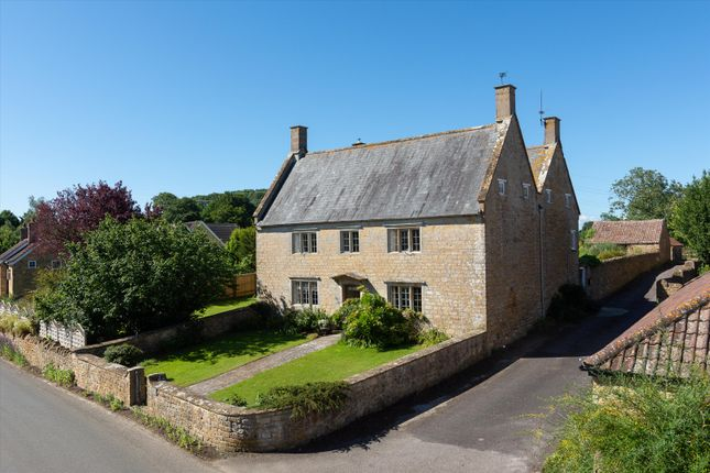 Thumbnail Detached house for sale in Lower Farm, Western Street, Over Compton, Sherborne