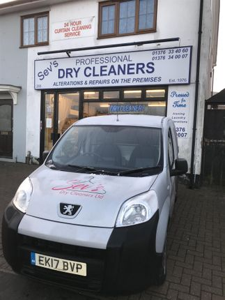 Photo 6 of Thriving Dry Cleaners CM7, Essex