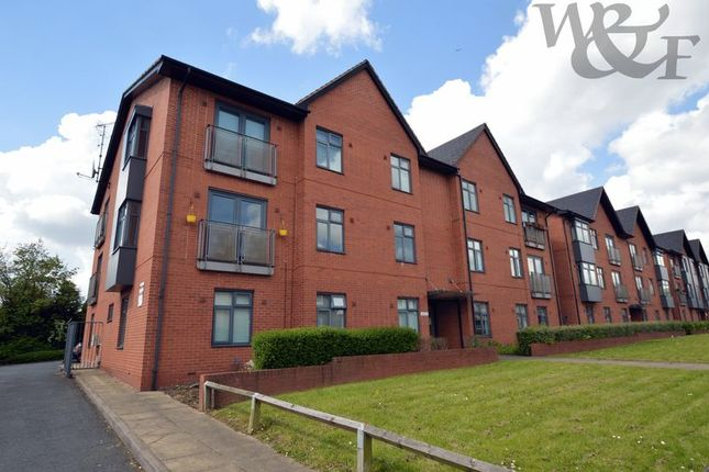 Thumbnail Flat for sale in Thomas House, Wood End Road, Birmingham