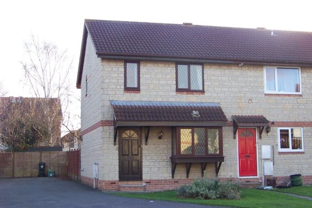 Thumbnail Property to rent in Priston Close, Weston-Super-Mare