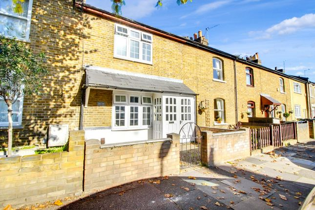 Thumbnail Terraced house for sale in Halifax Road, Enfield
