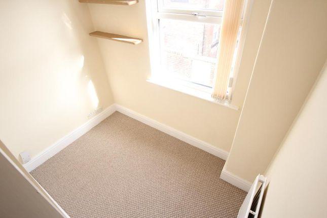 Bedroom 3 of Westdale Road, Wavertree, Liverpool L15